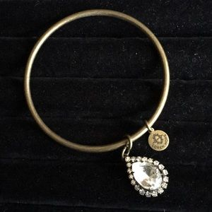 Loren Hope Diamond Bangle Bracelet